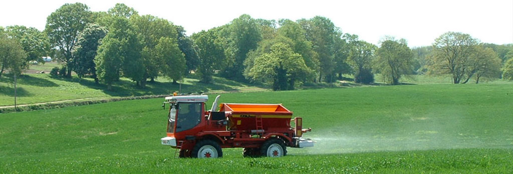 Agronomy Solutions -